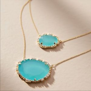 Beautiful Anthropologie necklace